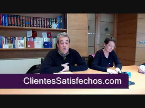Video Clientes Satisfechos 26