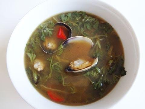 การทำซุปจิงจูไฉ่