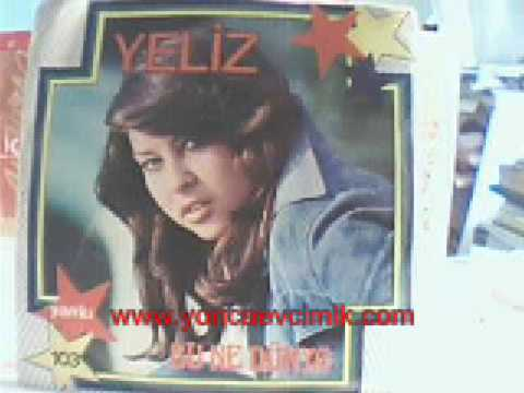 Yeliz - Bu Ne Dünya Kardeşim (видео)