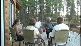 Rendez-Vous Chasse et Pêche - Partie 1 - L'Aventurier du Gouin