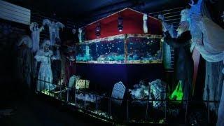 Halloween Mart Coffin Tank | Tanked