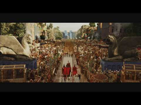 Alexander the Great Trailer HD