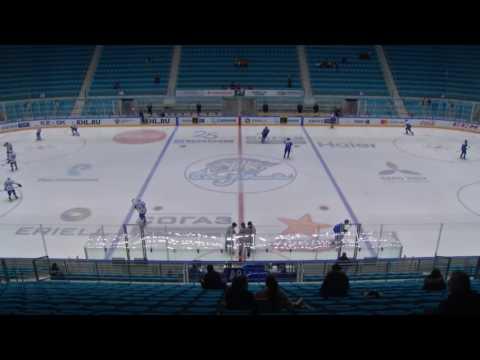 Снежные Барсы - Реактор (Прямая трансляция 09.01.2017) - DomaVideo.Ru