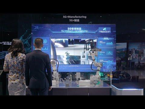 Τα οικονομικά οφέλη της τεχνολογίας 5G για την ΕΕ και η συνεργασία με την Huawei…