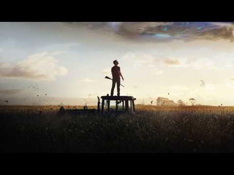 Childhood's End : Podcast Episode 95