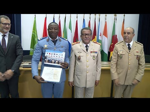 القنيطر: الدورة التكوينية الفرنكفونية الأولى للتخطيط الوطني لعمليات حفظ السلام