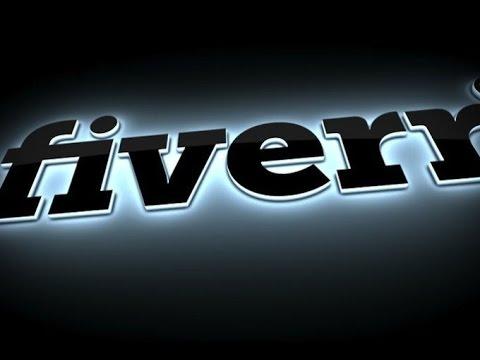 Logos, Banner und Header fast kostenlos erstellen mit Fiverr
