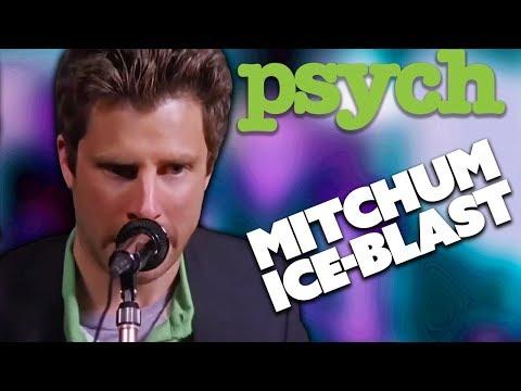Shawn Spellmaster   Psych   Comedy Bites
