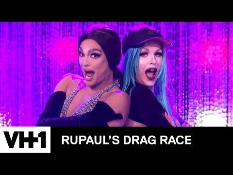 Kardashian The Musical: RuVealed | RuPaul's Drag Race Season 9
