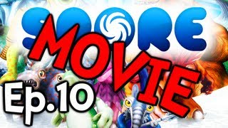 """SPORE - MOVIE - Ep.10 """" WHAT IS THAT?!!! """""""
