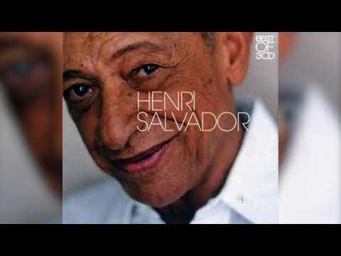 Henri Salvador - Une Chanson Douce (Le Loup, La Biche Et Le Chevalier ) (Audio officiel)
