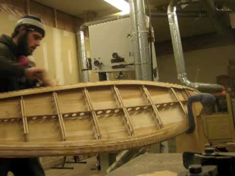 Jeff Martin on Building a Grain Surfboard