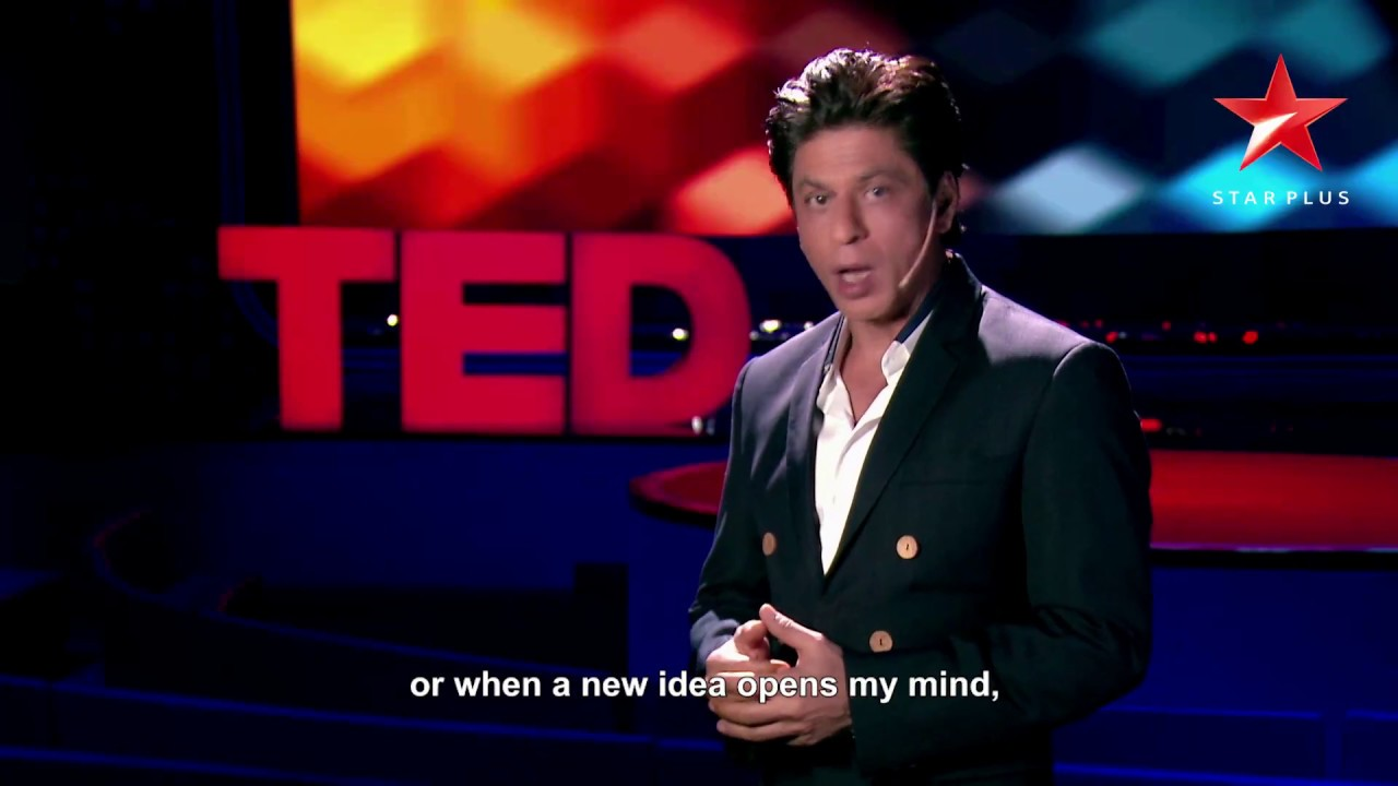 TED Talks India Nayi Soch | Let's Talk, India