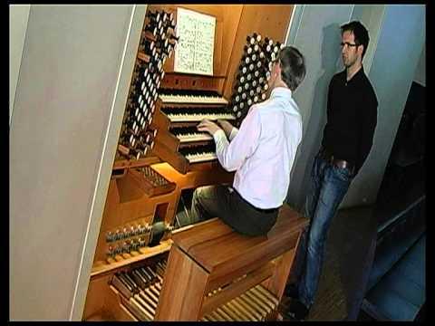 C.-M. Widor: Symphonie op. 42/6, g-Moll, 2. Satz: Adagio