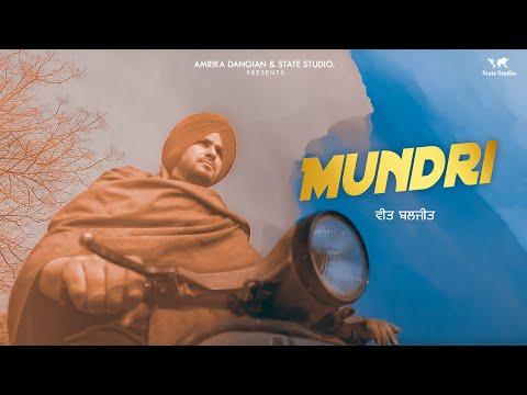 Video Mundri | Veet Baljit & Deepak Dhillon | Ikwinder Singh | Latest Punjabi Song 2018 download in MP3, 3GP, MP4, WEBM, AVI, FLV January 2017