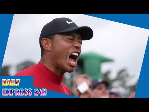 Tiger Woods Makes a Comeback for the Ages