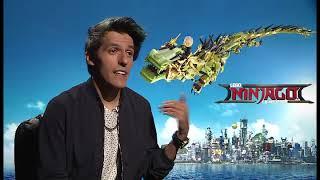 LEGO Ninjago: La Película - Especial De Película