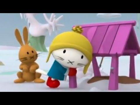 Мультики Детям - Мусти - Неблагодарный Кролик (видео)