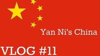 Shaoyang China  City new picture : INTERVIEW VOOR SHAOYANG PUBLIC | Yan Ni's China vlog #11