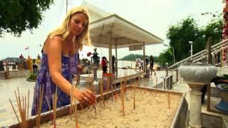Chumphon Thailand  City pictures : Explore TV Thailand - Chumphon Town