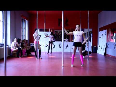 Zajęcia w Pole Dance Studio we Wrocławiu
