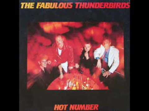 Video The Fabulous Thunderbirds - Wasted Tears download in MP3, 3GP, MP4, WEBM, AVI, FLV January 2017