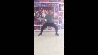 Beat pe booty challenge by Sumedh Mudgalkar