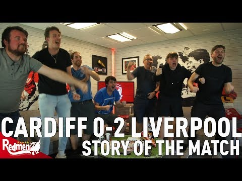 Cardiff V Liverpool 0-2 | Story Of The Match