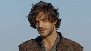 Marco Polo - Season 2 | official trailer (2016) Netflix by Movie Maniacs