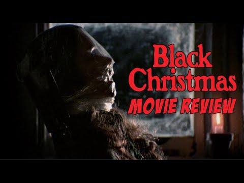 Black Christmas (1974) Blu ray review 101 films release