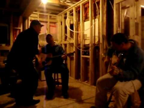 Ben Pitts - acoustic guitar. Sweet Revenge. John Prine.