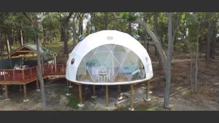 Margaret River Wine Regio Australia  city photos : Mile End Glamping, Margaret River, Western Australia
