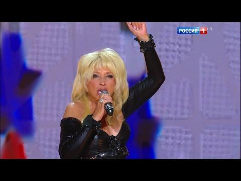 "Ирина Аллегрова ""Есаул"" Новая волна 2016"