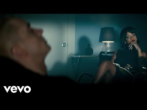 Eminem feat. Rihanna 'The Monster' (Video Teaser)