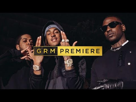Skepta, Chip & Young Adz – Insight to Insomnia: The Mini Documentary | GRM Daily