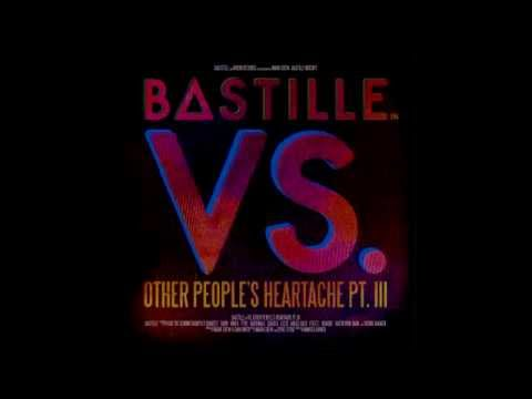 Tekst piosenki Bastille - Axe To Grind (Bastille, Tyde, & Rationale) po polsku