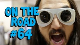 United States Tour May 2013 - On The Road w/ Steve Aoki #64