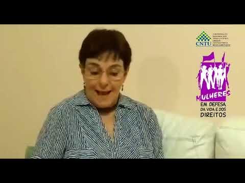 Homenagem ao 8 de março - Ros Mari Zenha