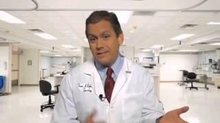 Steven A. Rabin, M.D. on Menopause