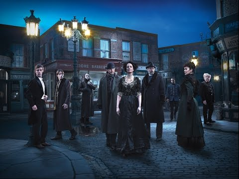 Penny Dreadful Season 2 Episode 7 Little Scorpion Review