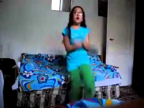Gangnam Style Türk Liseli Kız
