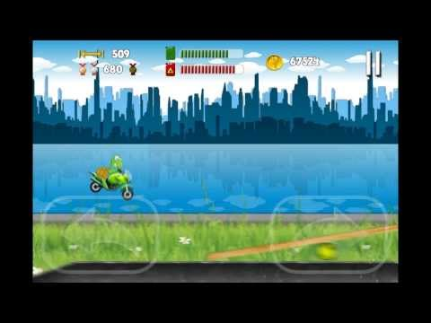 Video of Turtle Fun Ride - Race online