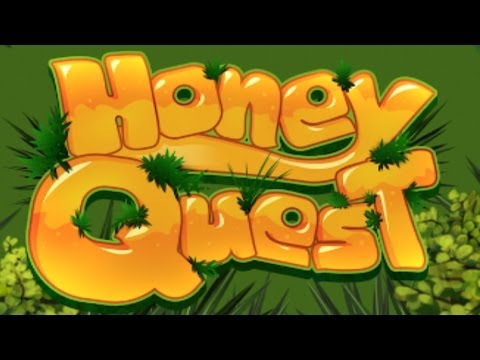 Video of Honey Quest