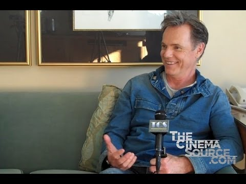 Bruce Greenwood Exclusive Interview - Endless Love, Star Trek, Star Trek: Into Darkness