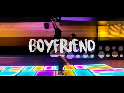Na na na na | J-star | BOYFRIEND | Bollywood Dance Choreography | @Mrockangel ft. JITNESH