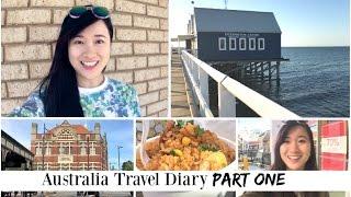 Video Australia! Perth, Bunbury, Busselton | Travel Diary [Pt. 1] MP3, 3GP, MP4, WEBM, AVI, FLV Januari 2019