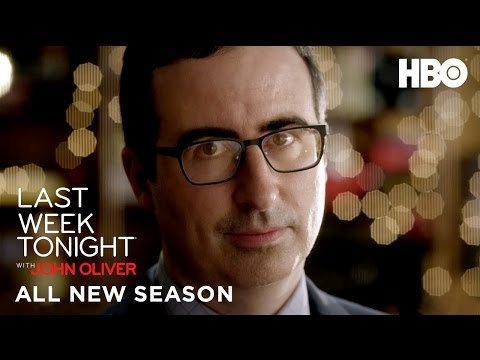 John Oliver Visits the Sets of Other Hit HBO Shows in this Funny Promo for Season 4 of Last Week