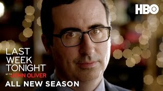 Last Week Tonight, literally one of HBO's Sunday night shows, returns 2/12 at 11PM. Subscribe to the HBO YouTube: ...