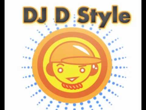 A.K Ft. Lil Frees - La La La (Dj.D.Style & RooBen Remix) {80 BPM} Video.wmv