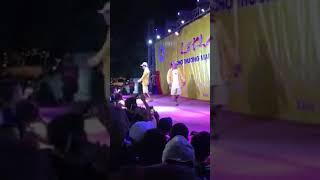 Thập Tam Muội Huỳnh James - Pyn Poys Live Hội Chợ